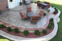 St Louis-Missouri-Decorative-Concrete-Patio